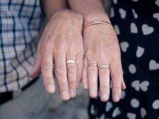 高齢者の再婚。どんなことに注意すべき?