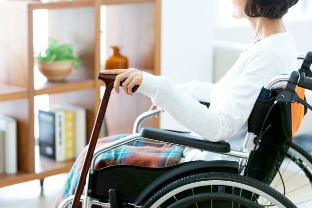 自宅で介護をしている人が受けられる支援とは