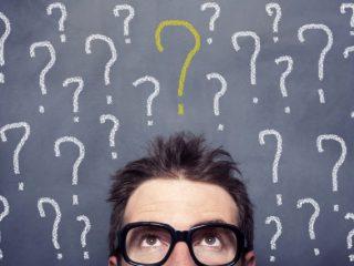 「初志貫徹」か「見切りをつける」か。判断に迷うのは、どうして?