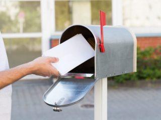 年金に関する郵便物、いつまで保管が必要?