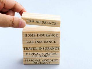 クレジットカード会社・銀行からの無料保険プランについて