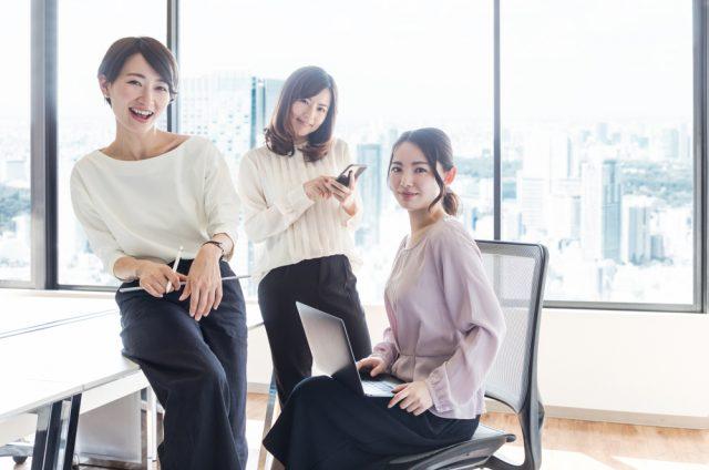 働き方・ライフスタイルの変化を示す? 女性の厚生年金加入率はどれくらい?