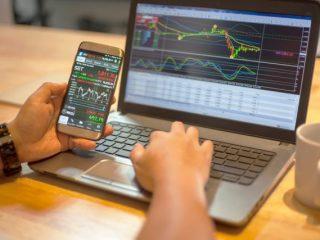 インターネットでの株式売買、どれくらいの人がしてるの? 利用したことのある証券会社は?