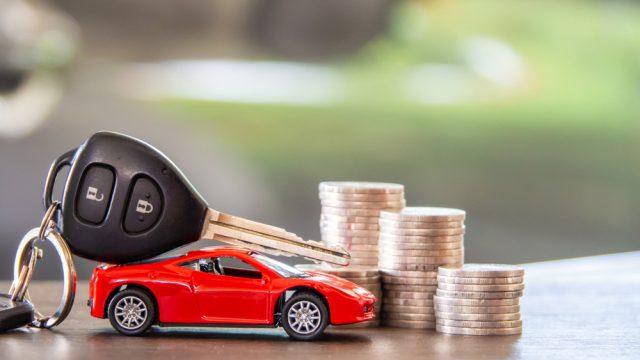 車を購入する場合の「残価設定ローン」とは?
