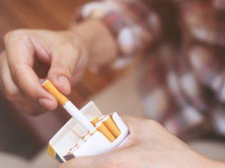 10月にたばこが値上がり!あなたやあなたのパートナーは一箱いくらになったら禁煙する?