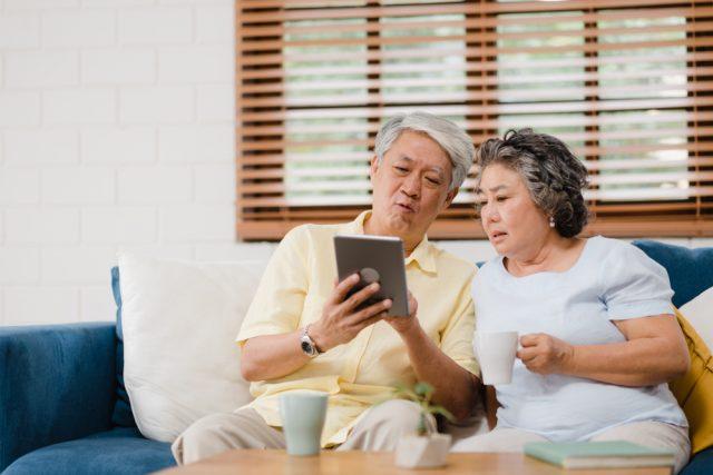 夫婦の年代別に見る! 定年後、年金はいくらもらえる?