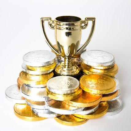 大会などで得た賞金は課税対象になる? ならない?
