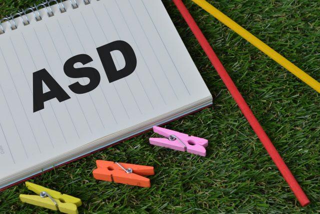 ASDと診断。障害年金は受給できる?