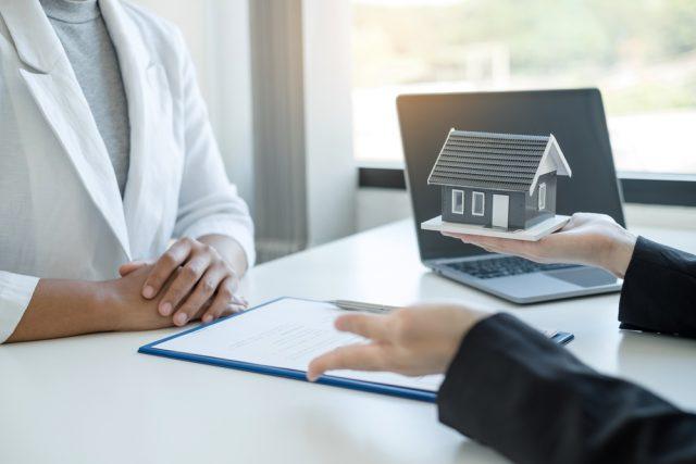 自宅としての不動産と運用資産としての不動産