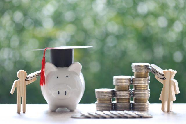 奨学金が利用できない…。教育ローンを利用する場合に知っておきたいこと