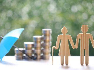 共済年金の廃止で公務員の年金はどうなった? 保険料や受給額は?