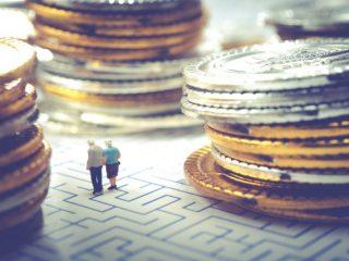50代資産運用初心者が投資前におさえておきたい3つのポイント(前半)