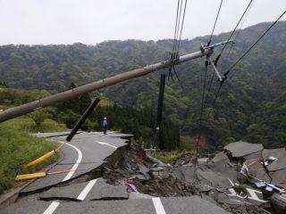 自然災害の被災時には、復旧への行動を早く