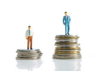 年収400万円と年収800万円、年金額の差はどれくらい?