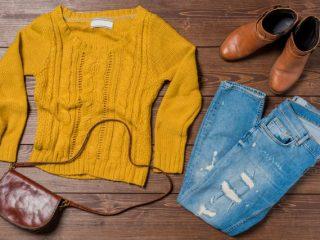 秋冬の服、買う? 買わない? 秋冬用の洋服にかける予算や欲しいアイテムは?