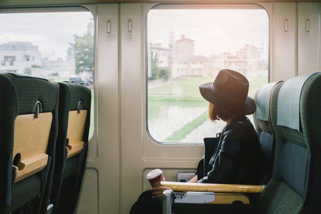 好きな作品の影響で旅行に行ったことがある人は何割? 行き先は?