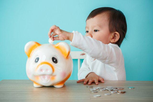 意外と大きな額になる児童手当。どのように活用している人が多い?