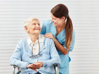介護保険ってどんな人が、どんなサービスを受けられるの?