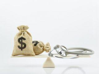 介護保険と医療保険の違いって? 介護保険にある「支給限度額」という壁