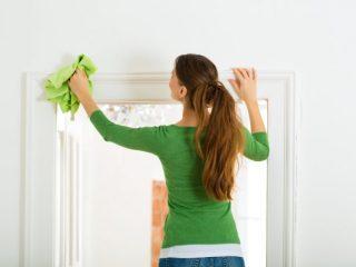 2020年末に大掃除した家庭は約半数と意外に低い? コロナ禍で掃除に注力するようになった場所は?
