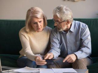 老後の働きすぎに注意?年金支給停止の基準とは