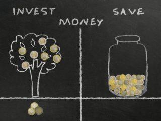 50代資産運用初心者が投資前におさえておきたい3つのポイント(後半)