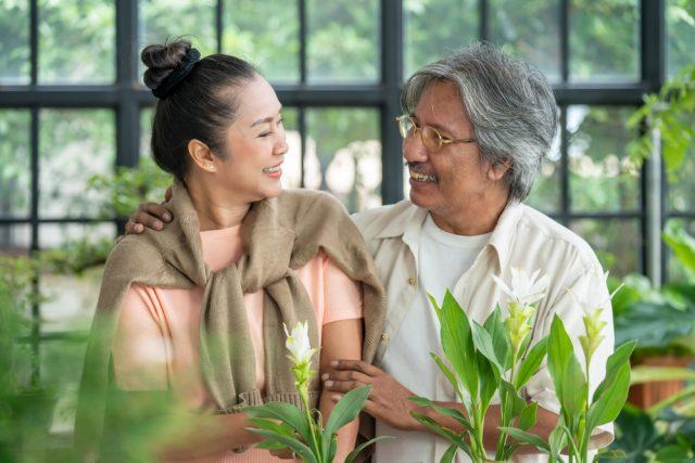 年の差夫婦しかもらえない「配偶者加給年金」とは?