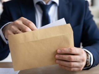「扶養親族等申告書」とは? 届いたらどうすればよい?