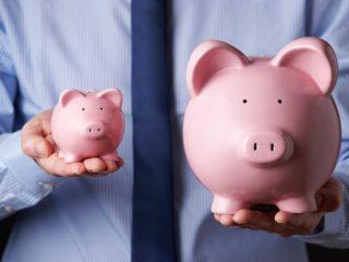 年収500万と800万、ふるさと納税額の上限額にはどのくらいの差がある?