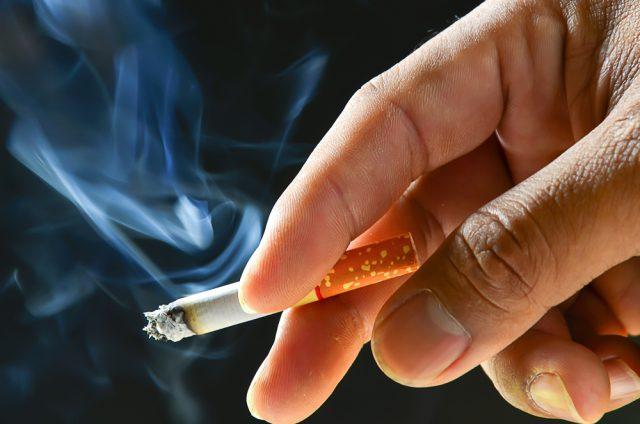 10月に変更予定のたばこ税はいくらになる?