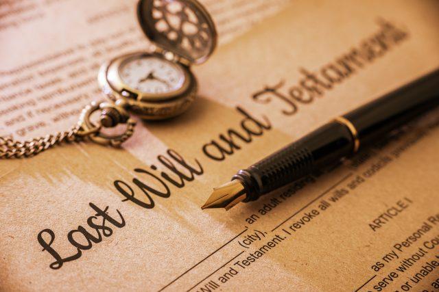 「終活」を始める前に。「遺言書」と「エンディングノート」の違いとは?