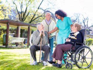 入居一時金が不要な「特別養護老人ホーム」入所条件や費用、選ぶときのポイントは?